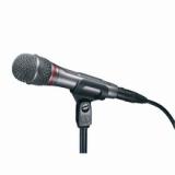 Вокалные микрофоны