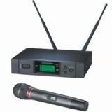 Беспроводные микрофонные системы