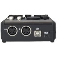 Портативный аудиоинтерфейс Zoom U-24