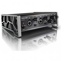 USB аудио интерфейс Tascam US2х2