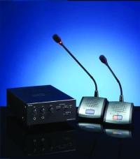 Конференц-система TOA TS-770 на 20 делегатов