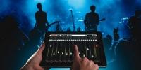 Цифровой микшерный пульт Soundcraft Ui16