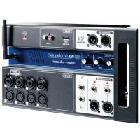 Цифровой микшерный пульт Soundcraft Ui12