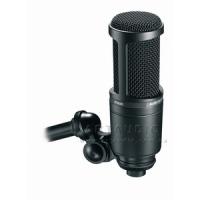 Микрофон для звукозаписи Audio-Technica AT2020