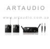 Радиосистема AKG WMS40mini2instrumental Set Dual