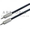 Готовый кабель Jack 3.5mm Stereo - Jack 3.5 mm Stereo Klotz MC2000