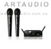 Радиосистема AKG Wms40mini2vocal Set Dual