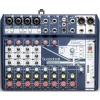 Микшерный пульт Soundcraft Notepad-12FX
