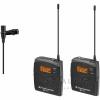 Радиосистема с петличным микрофоном для видеокамеры Sennheiser EW 112-p G3