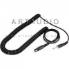 Витой кабель для наушников Akg Ek 500S