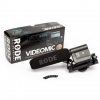 Микрофонная пушка Rode VideoMic Rycote