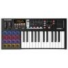 Midi клавіатура M-Audio Code 25 Black