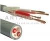 Четырехжильный акустический кабель Canare 4s8
