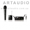 Радиосистема AKG WMS 40 MINI2 VOCAL INSTRUMENTAL SET