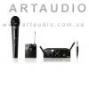 Радиосистема AKG WMS 40 MINI2 VOCAL INSTRUMENTAL SET