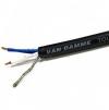 Четырехжильный микрофонный кабель Van Damme Cable 268-026-000