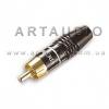 Разъем RCA Van Damme Cable 306038220