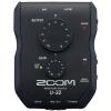 Портативний аудіоінтерфейс Zoom U-22
